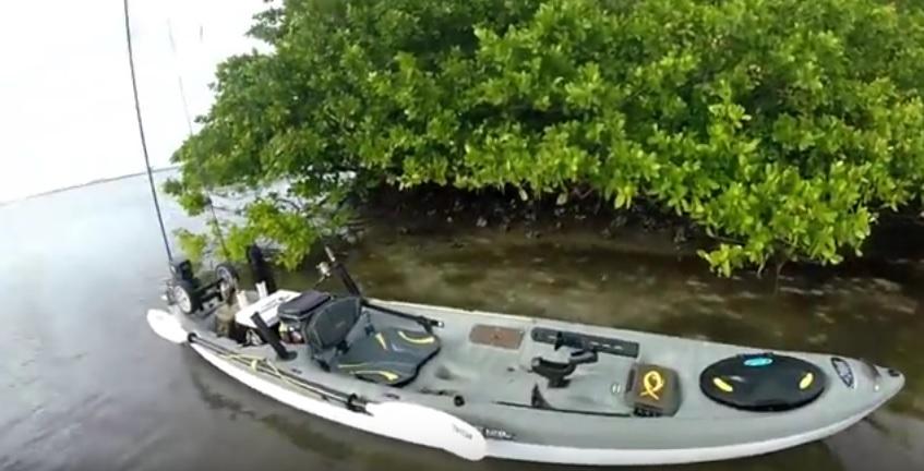 Trick Out Your Fishing Kayak [Video] - Fishing Rag